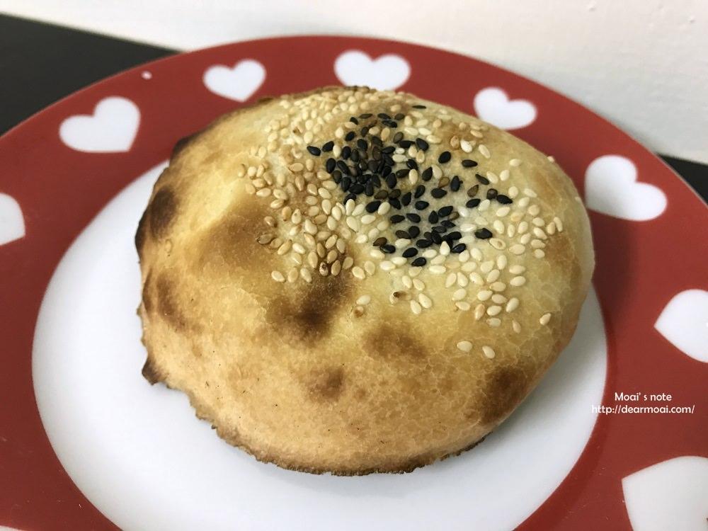 【台中市西區】黃家胡椒餅~務必預定不然只能碰運氣的美味起司胡椒餅