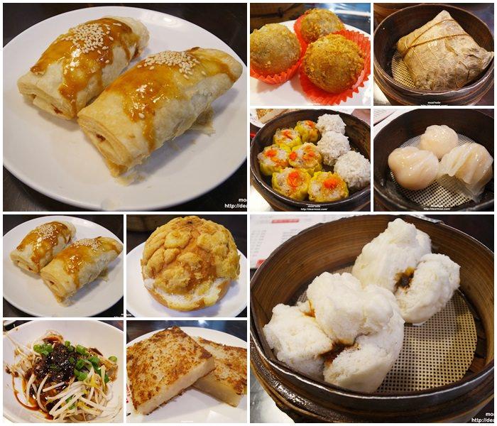 【台中市西屯區】江山海茶餐廳(青海店)~半夜想吃港點唯有這裏但是服務很差!