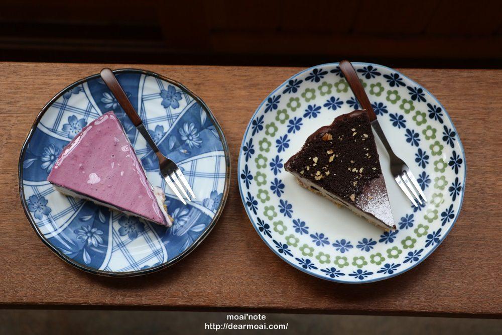 【台中市南屯區】古研號Gu-Yen-House~文青風老宅甜點獨特韻味值得探訪