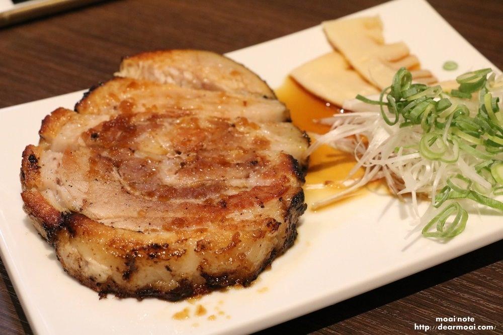 【2016速速大阪遊】麺匠 丹波篠山らーめん~厚切叉燒份量十足美味必點