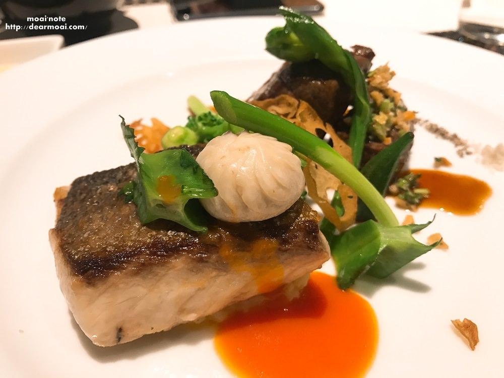 【台中市西區】Restaurant Go 老吳的西洋料理~老吳的和魂法國菜勤美周邊高質感餐廳