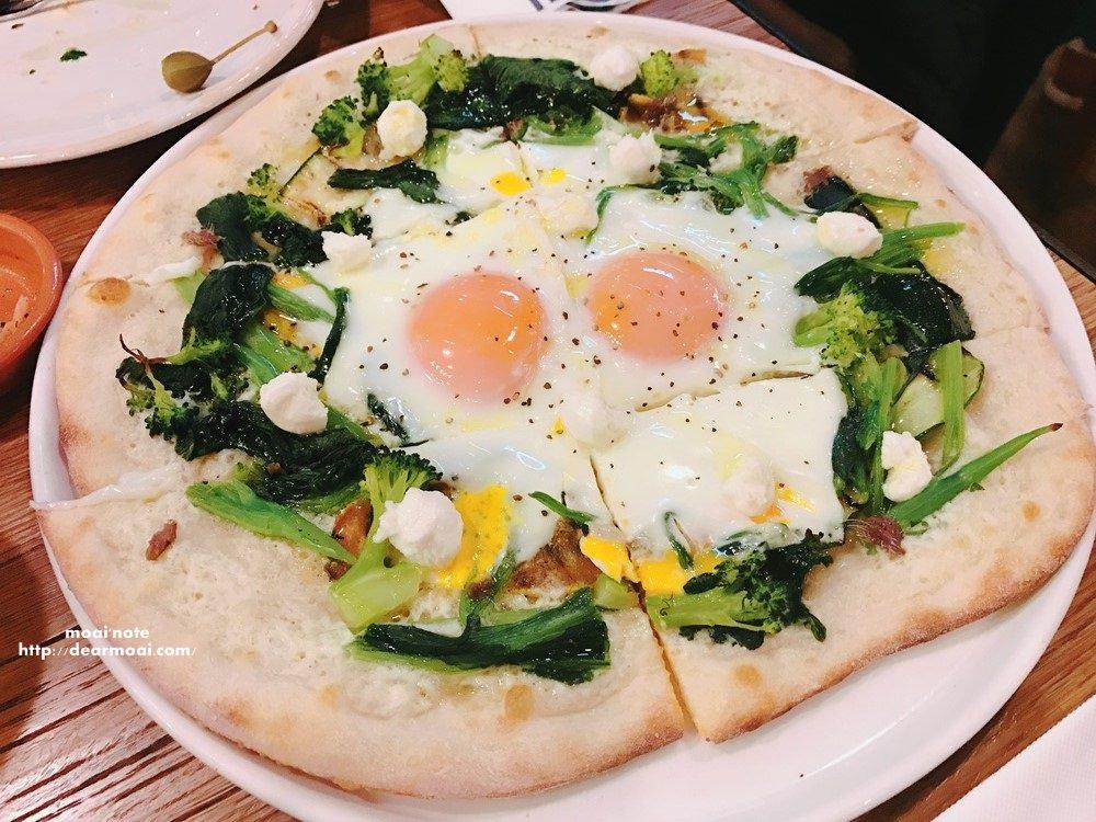 【台北市信義區】Jamie's Italian Taiwan~英國名廚傑米奧利佛台灣首間餐廳