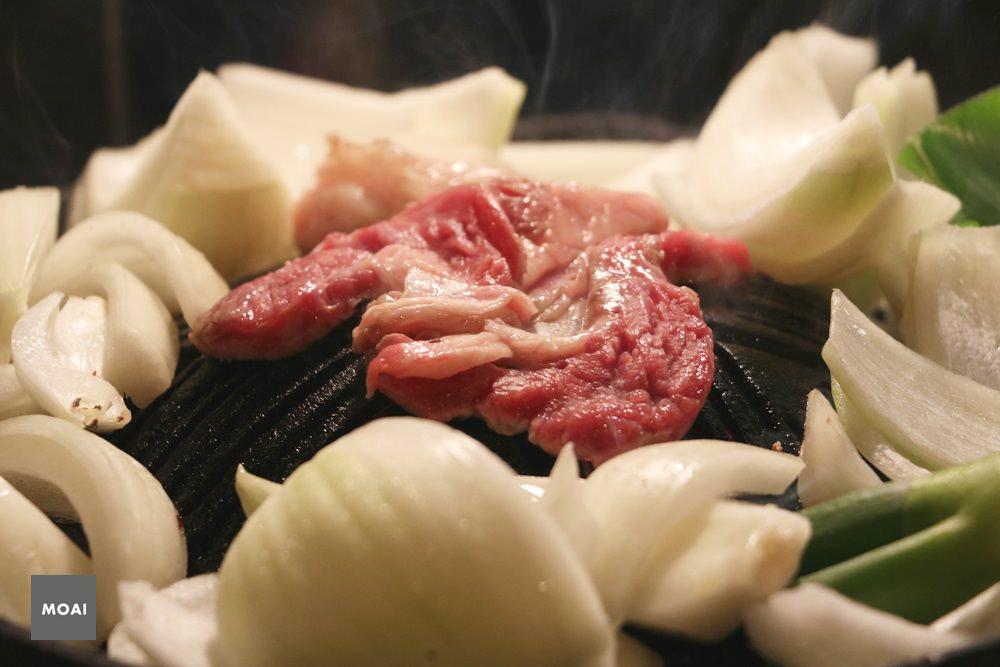 【2017北海道初心自由行】達摩成吉思汗烤肉 4.4店~來札幌必吃!肯定吃!絕對要吃的一間烤肉店!