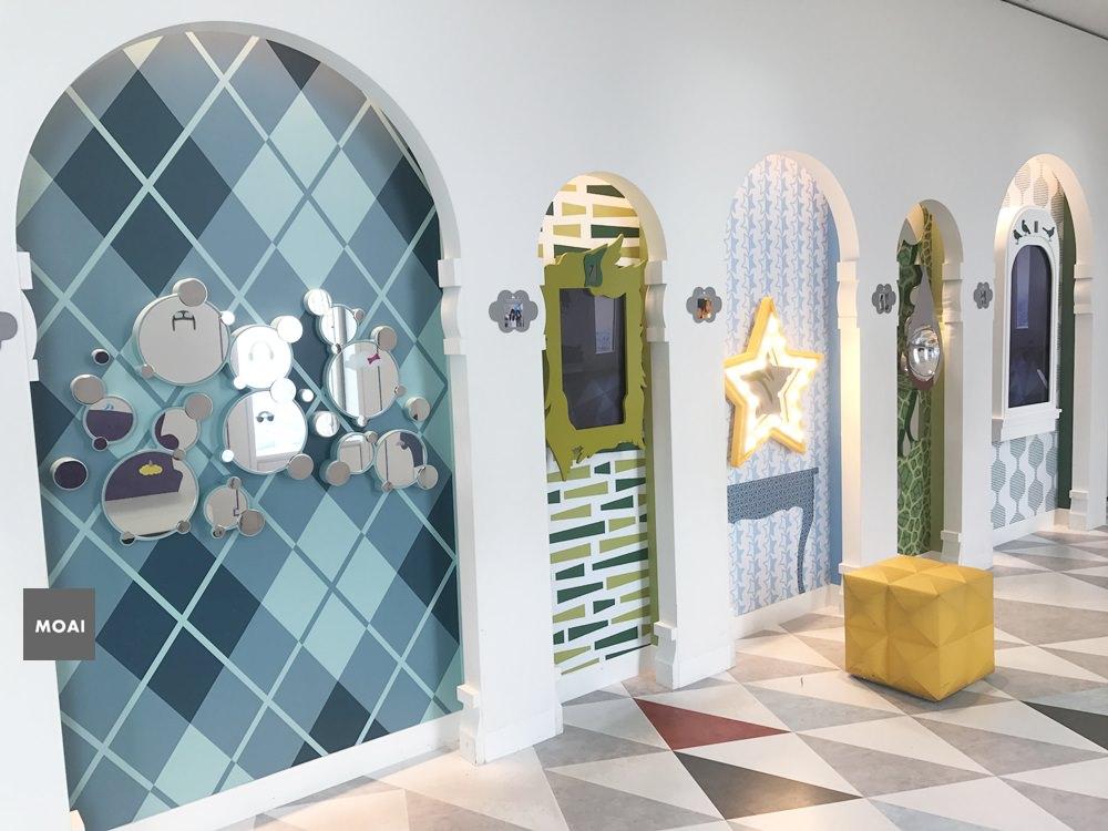 【2017東京女子輕旅行】池袋SKY CIRCUS 陽光60展望台~超美互動式展望台超好玩,還有VR體驗生動有趣!