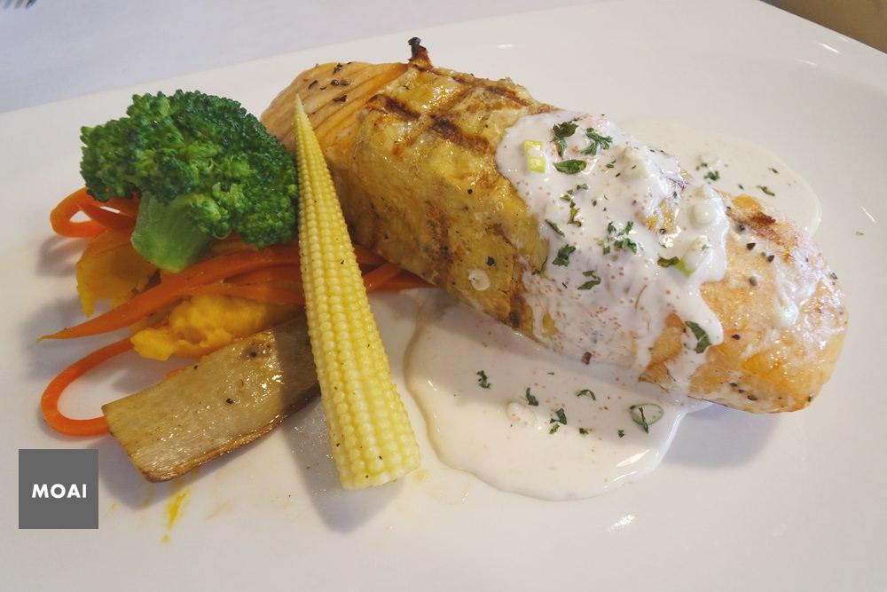 【台中市西區】家 廚坊~創意獨特料理中西式都有得選還吃的到牛肉麵