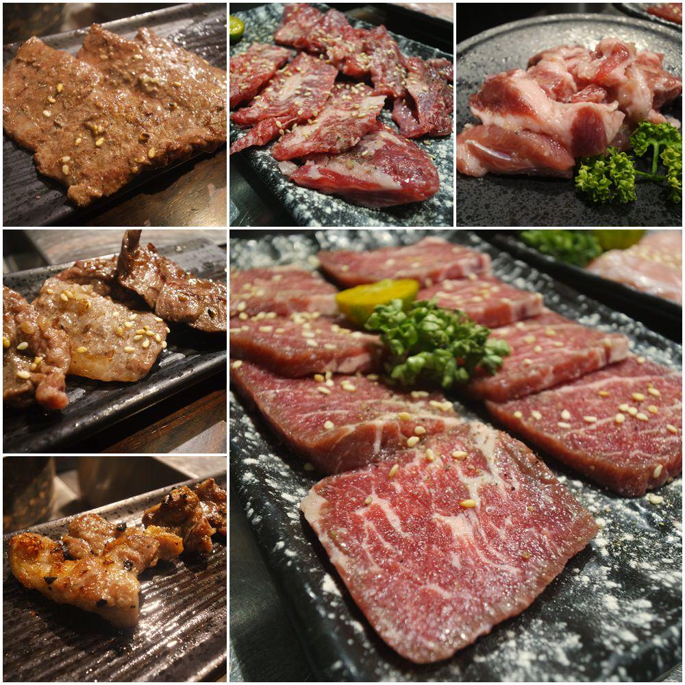 【台中市北區】川原痴燒肉~食尚玩家推薦專人幫烤日式風格濃厚燒肉店