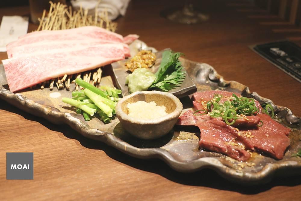 【2018岡山微旅遊】岡山AEON‧肉匠松屋~平價就能吃到的高級和牛燒肉!