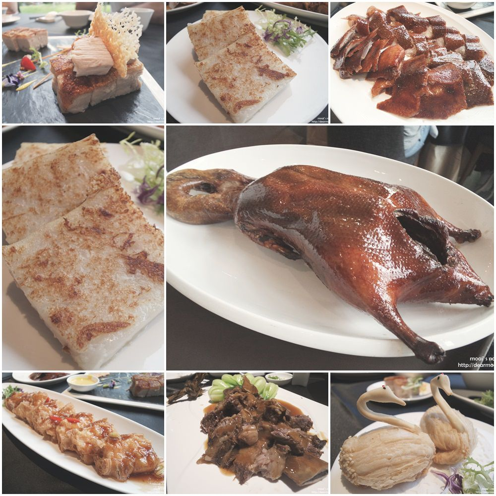 【台中市南屯區】与玥樓頂級粵菜餐廳~裝潢氣派餐點精緻價格高貴適合慶祝重要日子!