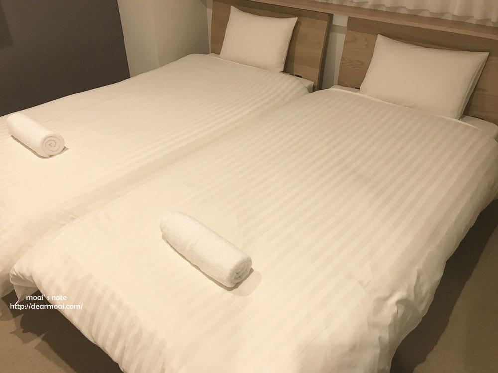 【2018北海道夏日風情畫】GRIDS SAPPORO HOTEL & HOSTEL~札幌狸小路五丁目內的平價青年旅館