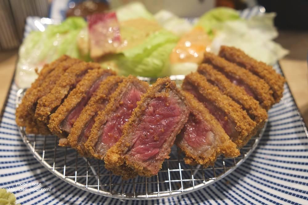 【台中市西屯區】乍牛‧炸牛排專賣‧台中新光三越店~自己烤牛排樂趣又好吃