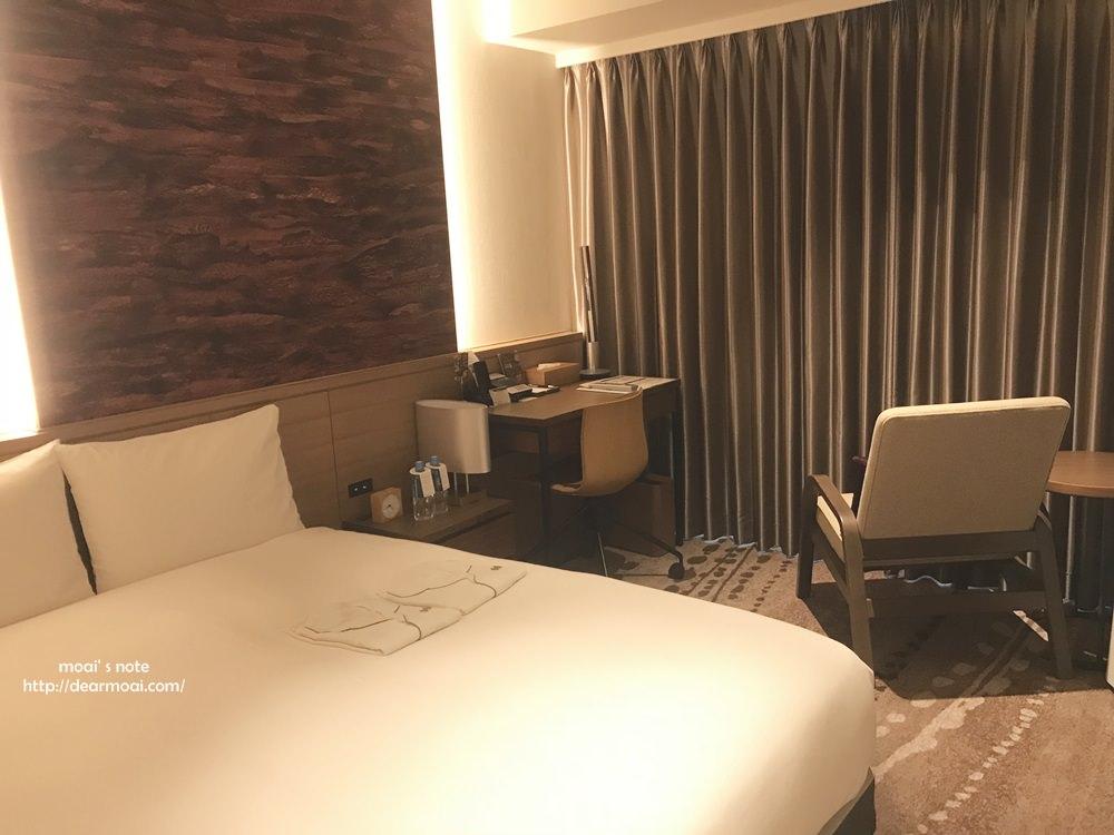 【2018仙台樂吃購】東仙台大都會飯店(Hotel Metropolitan Sendai East)~JR仙台站東口秒到、S-PAL商場共構超便利