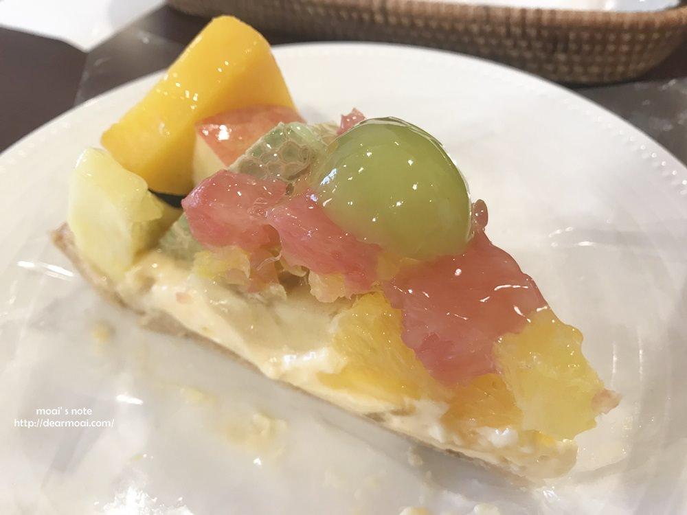 【2018仙台樂吃購】Fruitspeaks (フルーツピークス)~水果派新鮮好吃歇腿下午茶