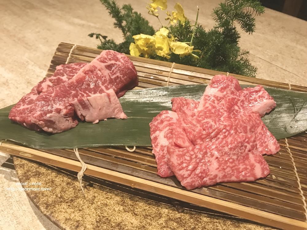 【台中市西屯區】老乾杯‧台中市政店~吃高級燒肉的約會好去處