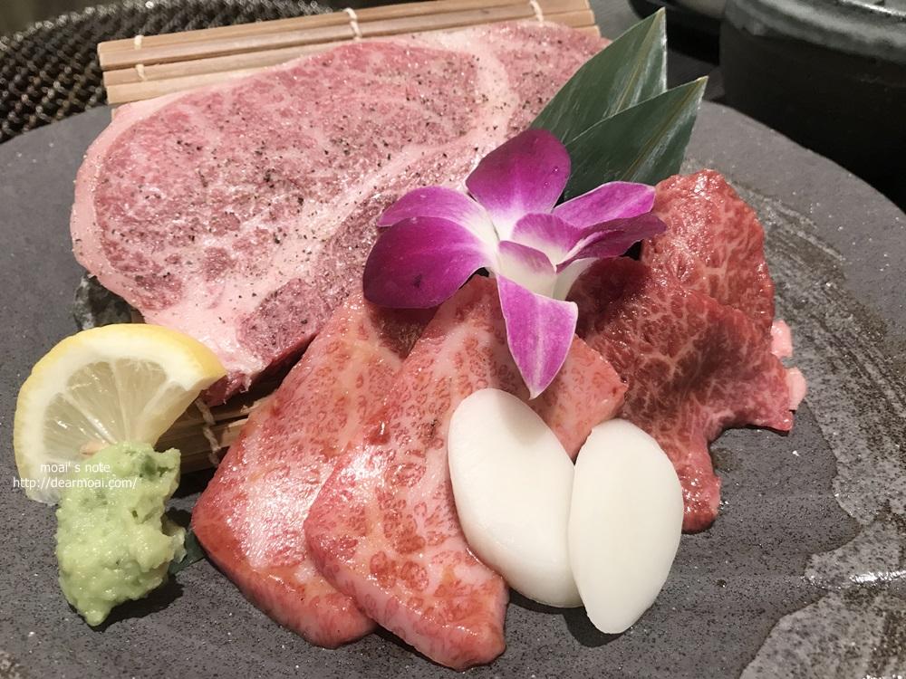 【2018仙台樂吃購】米澤牛燒肉‧仔虎‧S-PAL分店~仙台的最後一餐用午間套餐作結束吧!