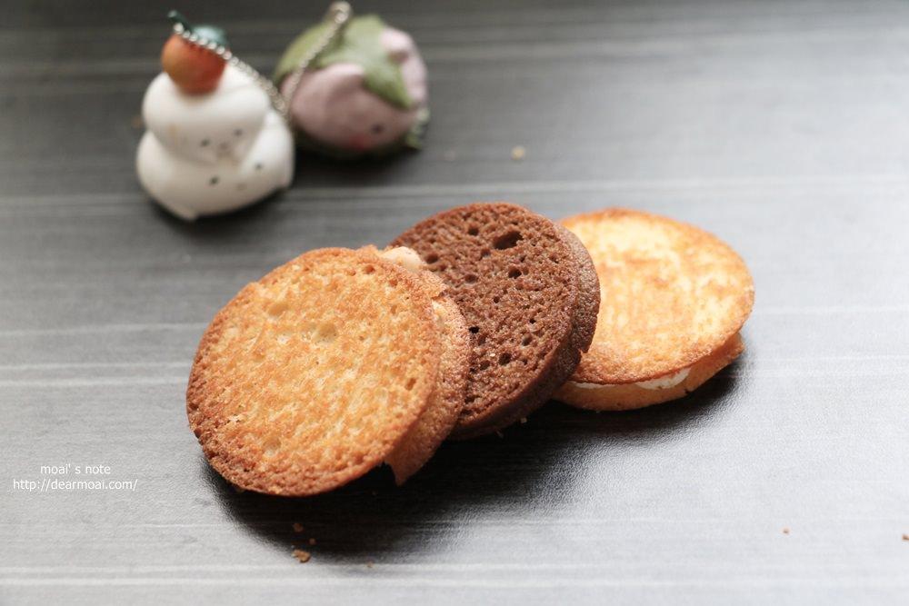 【日本點心】CAKETALE鬆餅餅乾/Caffarel Sfoglia di Gianduia 榛果巧克力派~東京土產之必買餅乾!