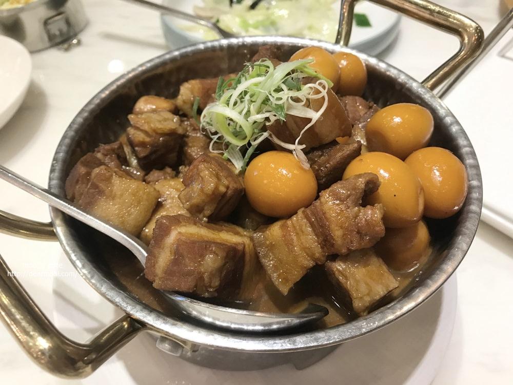 【台北市內湖區】飯BAR 食髦中菜‧玩時寓所FUNBAR MODERN CHINESE RESTAURANT~老菜也能時髦上桌