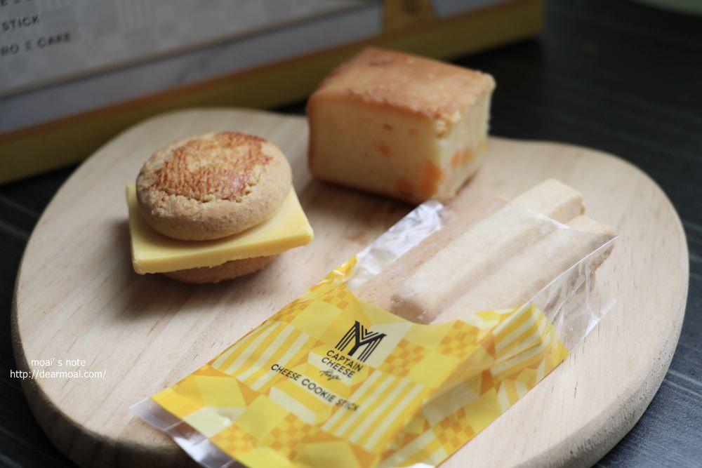 【日本點心】2019日本伴手禮新品‧My Captain Cheese Tokyo起司漢堡~起司控會喜歡的濃郁起司味!