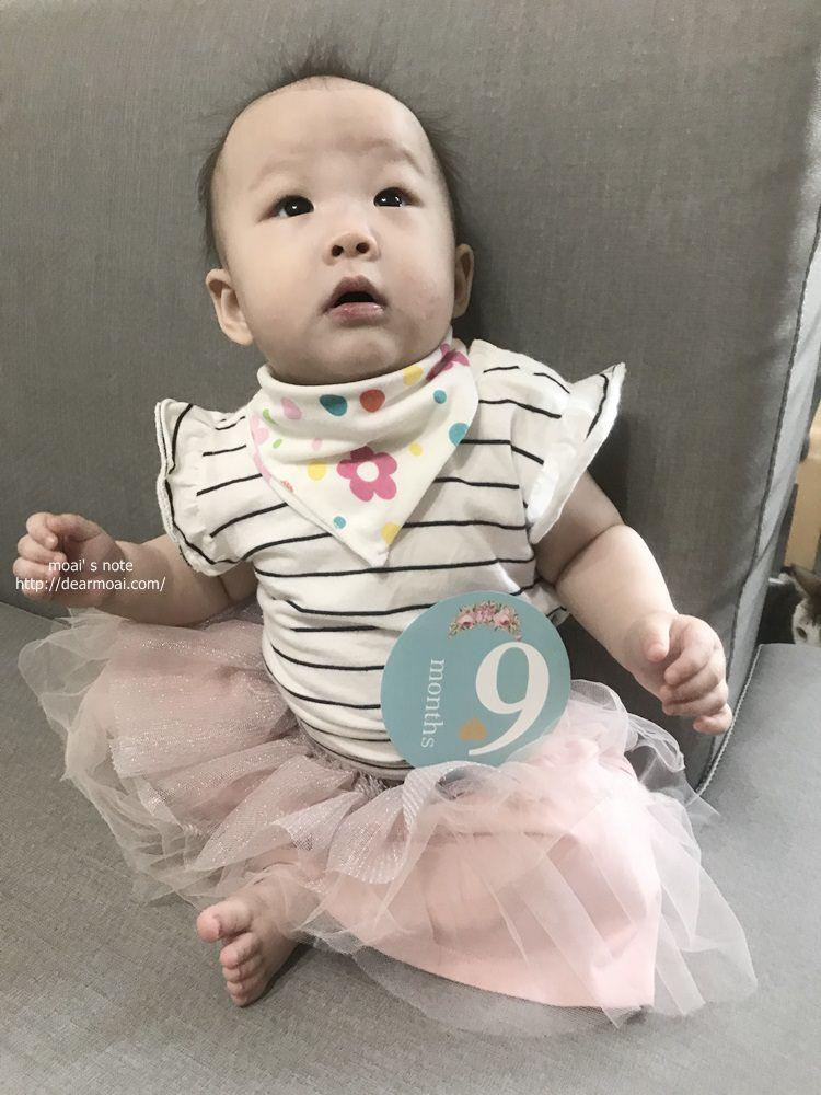 【生活記錄】孩兒九個月流水帳~爬爬站站的特技表演24小時不停歇