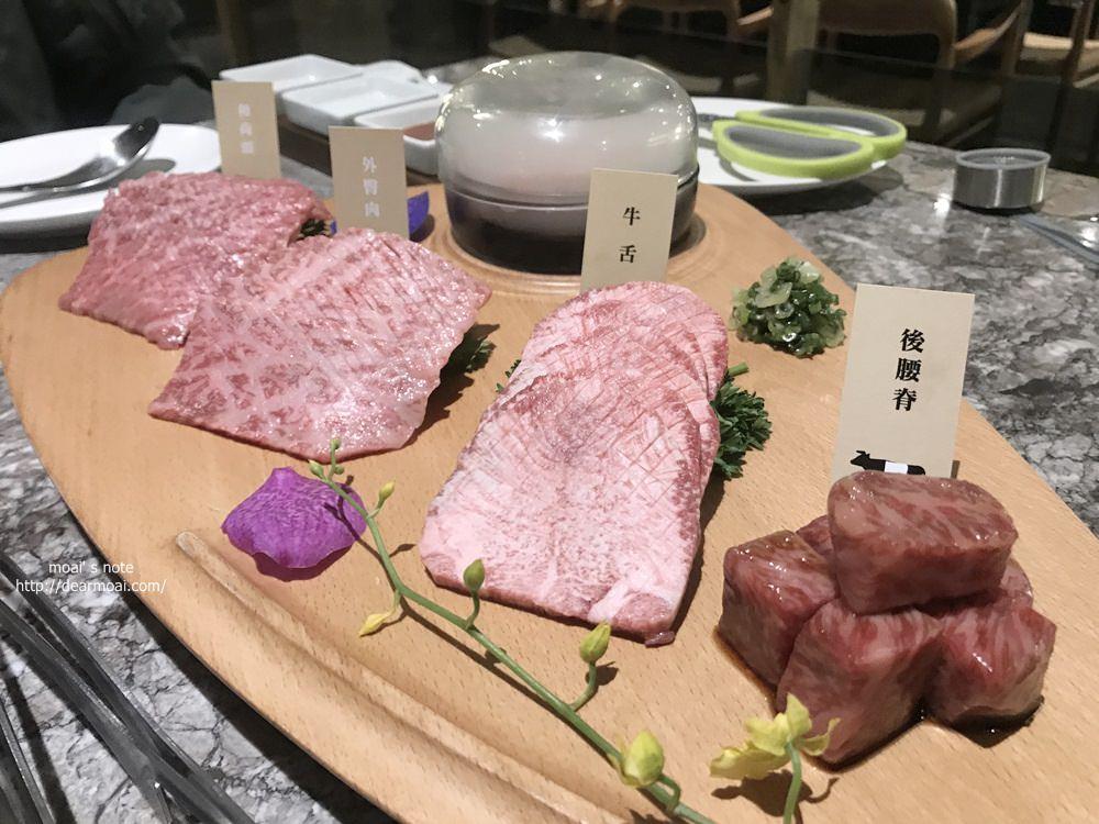 【台中市南屯區】佐賀野仁‧日本A5和牛·極致燒肉放題~超狂高級和牛燒肉居然可以吃到飽