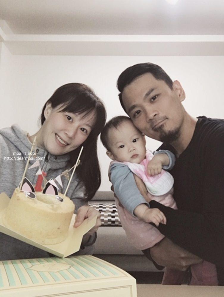 【生活記錄】孩兒十二個月流水帳~一歲生日、第一次去兒童騎士堡、農曆新年領紅包