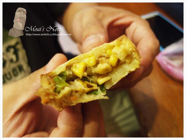【宜蘭市區】30年檸檬愛玉、女中路古早味紅豆餅~宜蘭小吃行與這次的遺珠