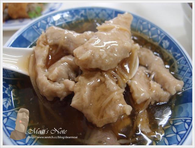 【宜蘭縣羅東鎮】羅東肉羹番~國宴炸肉捲吃吃看