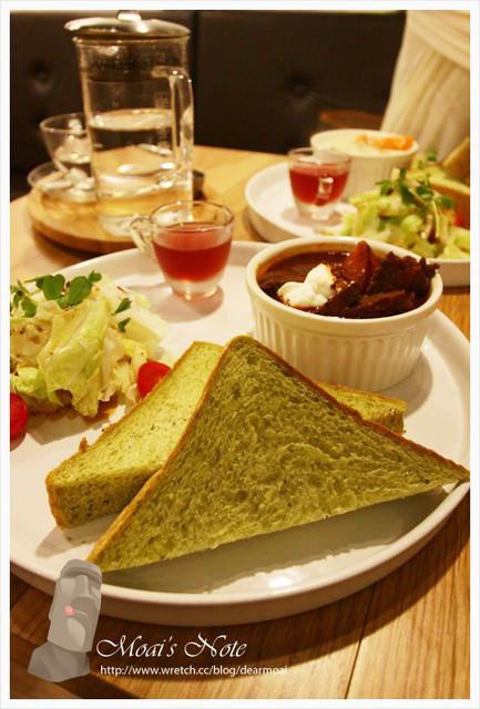 【北市大同區】日光大道健康廚坊 Sonnentor Cafe~來吃健康