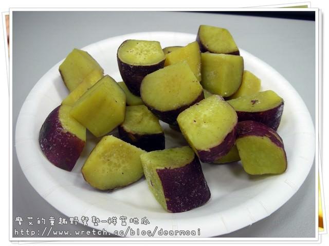 【團購+試吃】祥富紫地瓜+飛魚卵香腸