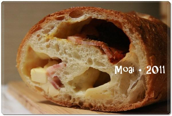 【北市內湖區】Le Gout‧那個麵包~酥皮可頌系列無敵的美味麵包店