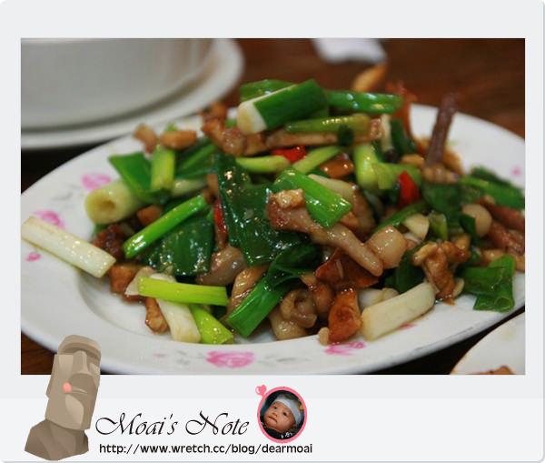 【新竹竹北】傳家生活小館~客家菜怎麼可以這麼好吃啦(扭)