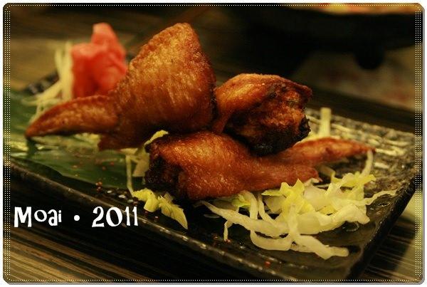 【北市信義區】漁陶屋日本料理~我朝思暮想的雞翅明太子阿(感動落淚)