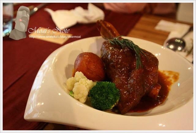 【邀約】L Exitos西班牙料理~結合時尚與食賞的用餐體驗