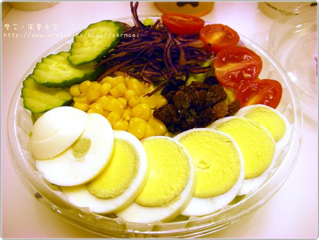 【試吃】圓寶米堡~中式創意速食餐飲