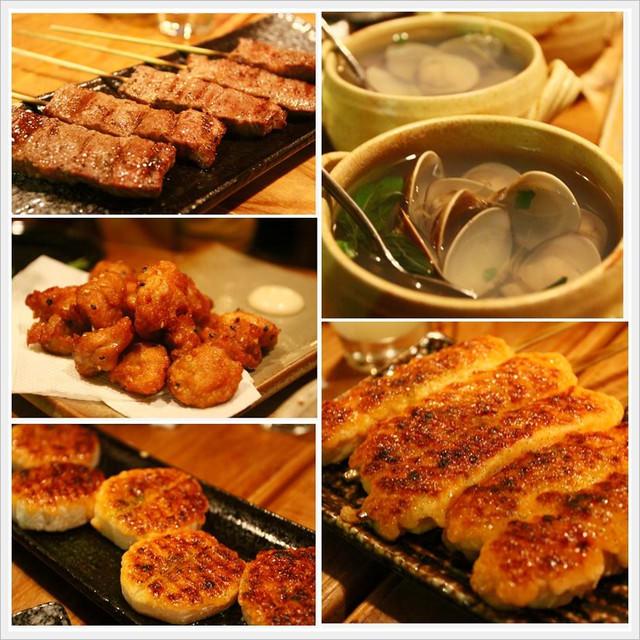【試吃】吳留手日式串燒居酒屋(市民分鋪)~没有最美味,只有更美味