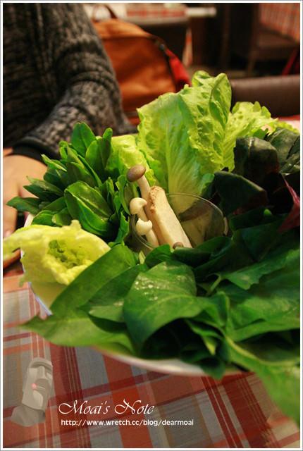 【台南大暴走】幸福洋房~永康住宅區中私藏的精緻美食
