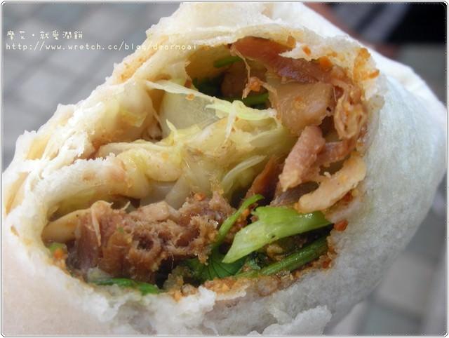 【北市公館】就愛潤餅&幸福亭薯泥
