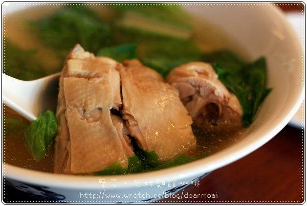 【新北市三重區】兄妹麵館珈琲~讓人優遊神往的超美味湯與麵
