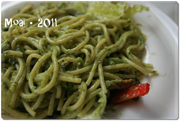 【北市中正區】新米蘭蔬食‧舒果~精緻、健康、美觀兼具的美味料理
