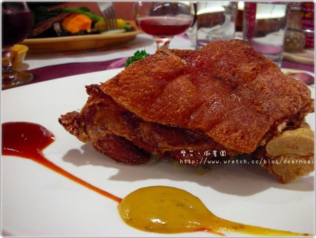 【試吃】御書園食尚牛排~無可挑剔的美味餐點