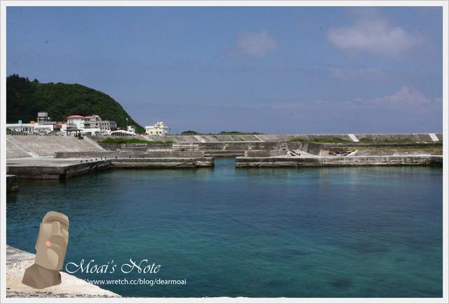 【綠島旅遊】環島速速閃~藍天白雲的極致美景