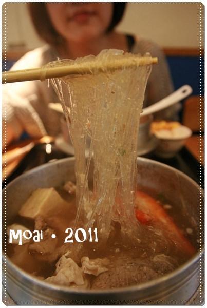 【北市中正區】濟州豆腐鍋之家~怎麼剛好今天是最熱的這天啦!