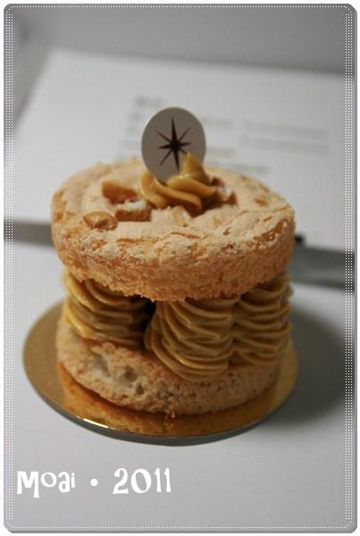 【生活記錄】樂朵蛋糕+神戶鬆餅~奢華滿點的名媛甜點(轉圈圈)