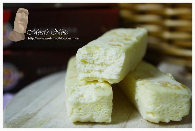 【試吃】瑞克達乳酪工坊~滿口都是乳酪的原味濃香
