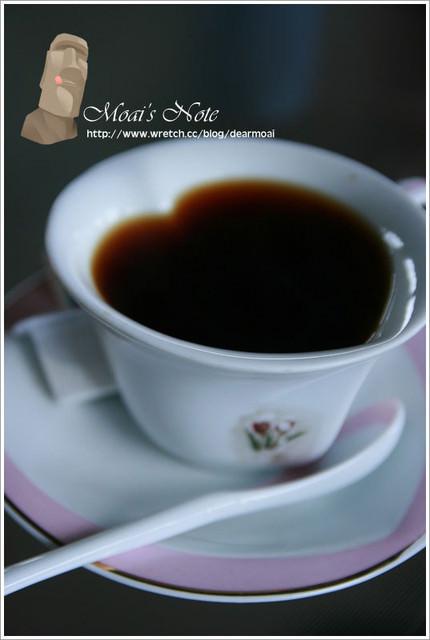 【台南大暴走】冬山貓咖啡~迷人的自釀桂花香