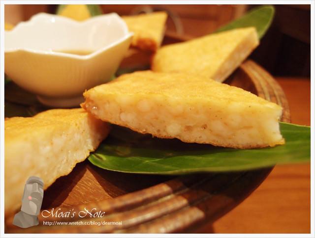【北市大安區】泰美泰國原始料理 Thai Made~好吃好特別的泰北傳統菜兒