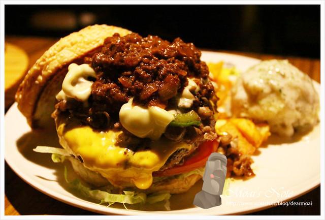 【試吃】the chips 美式餐廳‧光復店~美式餐點大口滿足
