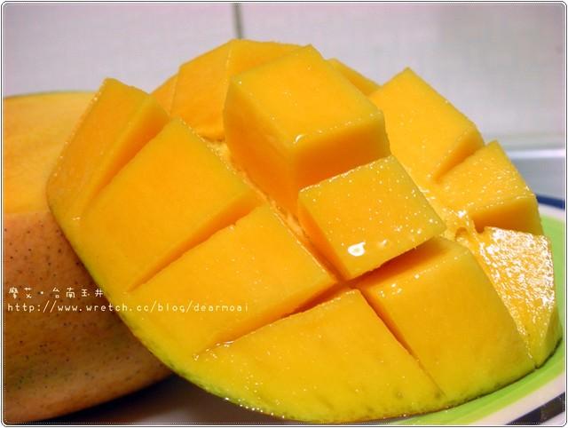 【團購】當季芒果~超香甜可口的美味水果