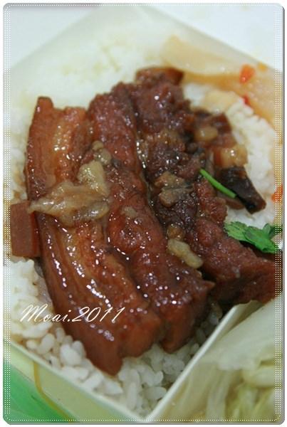 【北市信義區】味家滷肉飯~好吃到不吃光會對不起自己的胃阿!