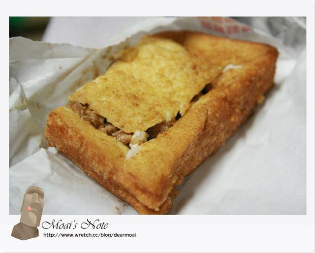 【花蓮‧速速前】一個人的流浪‧序章~第一家烤肉、法式棺材板、妙不可言果汁