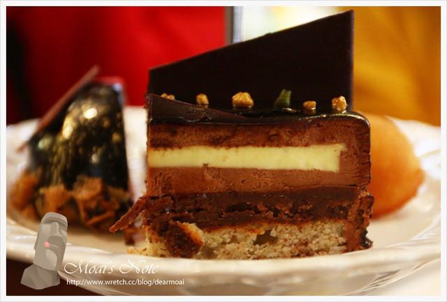 【生活記錄】TIM & MEL法式甜品輕食~姐妹們的甜食約會